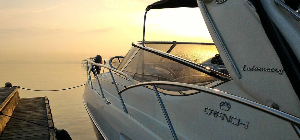 Jepara Boat Charter