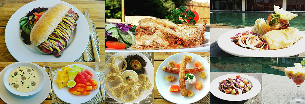 Jepara Marina Restaurant and Bar